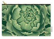 Bunch Of Artichokes Carry-all Pouch