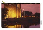 Bunratty, County Clare, Ireland Carry-all Pouch