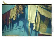 Burano - Laundry Carry-all Pouch by Joana Kruse