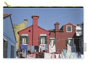 Burano. Venice Carry-all Pouch