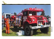 Bushfire Brigade Carry-all Pouch