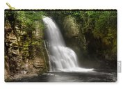 Bushkill Waterfalls Carry-all Pouch