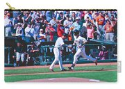 Buster Posey Runs Home Carry-all Pouch
