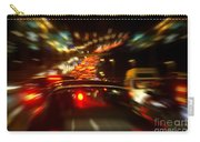 Busy Highway Carry-all Pouch by Carlos Caetano