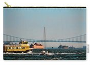 Busy Waters Carry-all Pouch