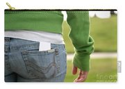 Butt Carry-all Pouch