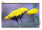 Butter Weeds Carry-all Pouch