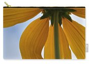 Butterfingers Carry-all Pouch