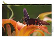Butterflies Are Free... Carry-all Pouch
