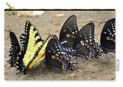 Butterflies By The Buches Carry-all Pouch