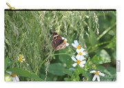 Butterfly 12 Carry-all Pouch