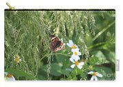Butterfly 13 Carry-all Pouch