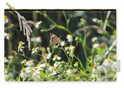 Butterfly 17 Carry-all Pouch