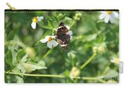 Butterfly 25 Carry-all Pouch