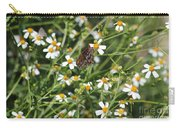 Butterfly 35 Carry-all Pouch