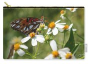 Butterfly 41 Carry-all Pouch