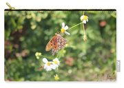 Butterfly 46 Carry-all Pouch