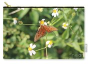 Butterfly 48 Carry-all Pouch