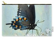 Butterfly Candy Carry-all Pouch