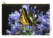 Butterfly Catcher Carry-all Pouch