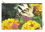 Butterfly Dining Bdwc Carry-all Pouch