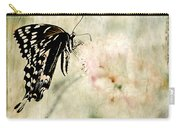 Butterfly Dreams Carry-all Pouch