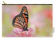 Butterfly Garden IIi Carry-all Pouch