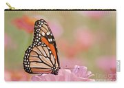 Butterfly Garden Iv Carry-all Pouch