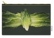 Butterfly Lettuce Carry-all Pouch