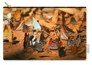 Butterfly Menagerie Carry-all Pouch