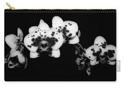 Butterfly Orchid In The Shadows Carry-all Pouch