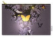 Butterfly Paradise Carry-all Pouch