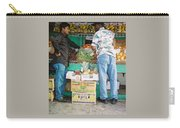 Buying Fruit Carry-all Pouch
