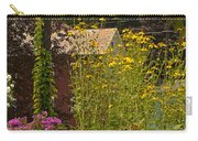 By The Light Of The Garden Carry-all Pouch