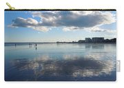By The Sea In Maine Carry-all Pouch