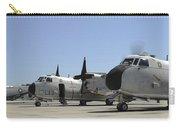 C-2a Greyhound Aircraft Start Carry-all Pouch