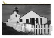 Cabrillio Lighthouse Carry-all Pouch