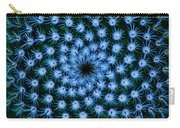 Cacti Blues Carry-all Pouch