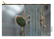 Cactus 17 Carry-all Pouch