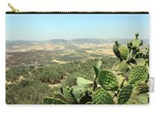 Cactus At Samaria Carry-all Pouch