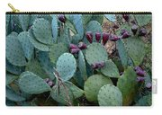 Cactus Plants Carry-all Pouch