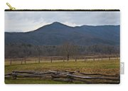Cade's Cove - Smoky Mountain National Park Carry-all Pouch