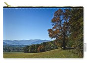 Cades Cove Landscape Carry-all Pouch