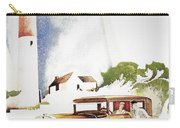 Cadillac Ad, 1929 Carry-all Pouch