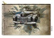 Cadillac Aldham Carry-all Pouch