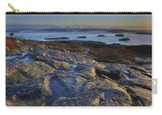 Cadillac Mountain And Frenchman's Bay Carry-all Pouch