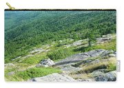 Cadillac Mountain Rocky View Carry-all Pouch