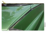 Cadillac Tail Fins Carry-all Pouch