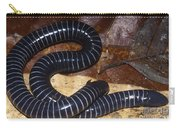 Caecilian Carry-all Pouch