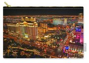 Caesars Palace On The Strip Carry-all Pouch